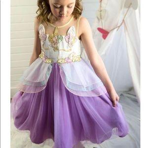 Other - Purple Unicorn Princess Dress